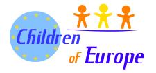 Childeren of Europe