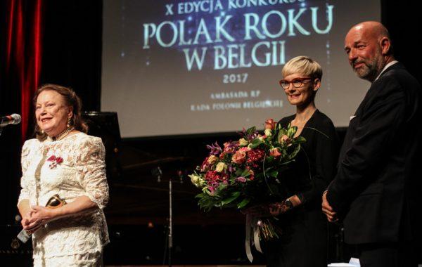 10 Edycja Konkursu Polak Roku w Belgii